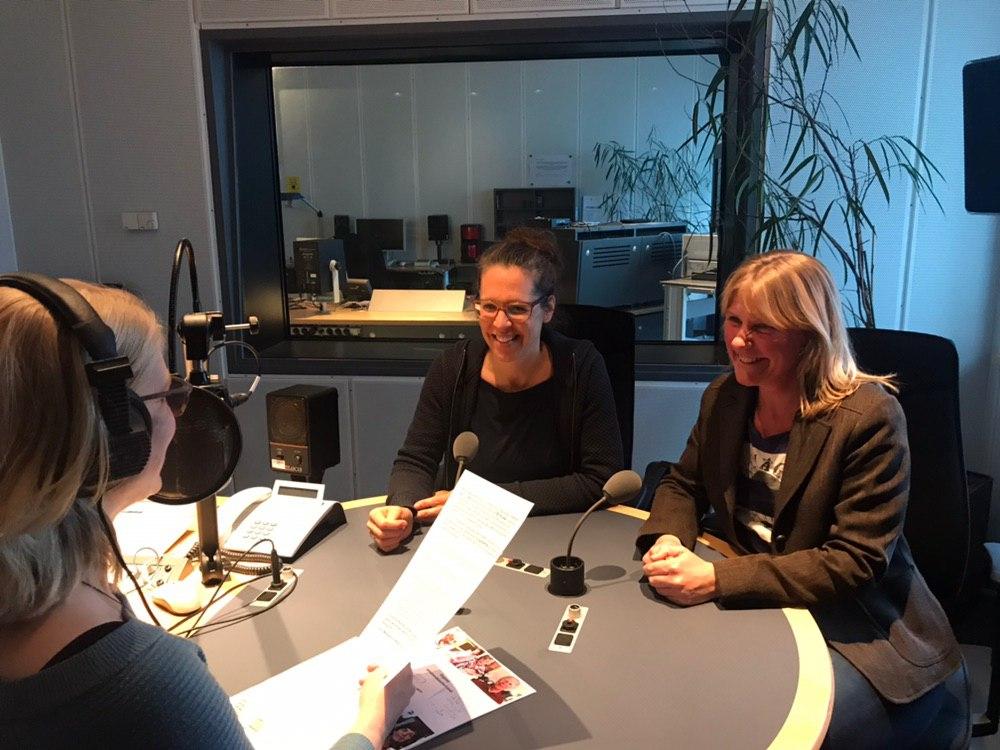 Interview beim NDR Schleswig-Holstein und seine Folgen